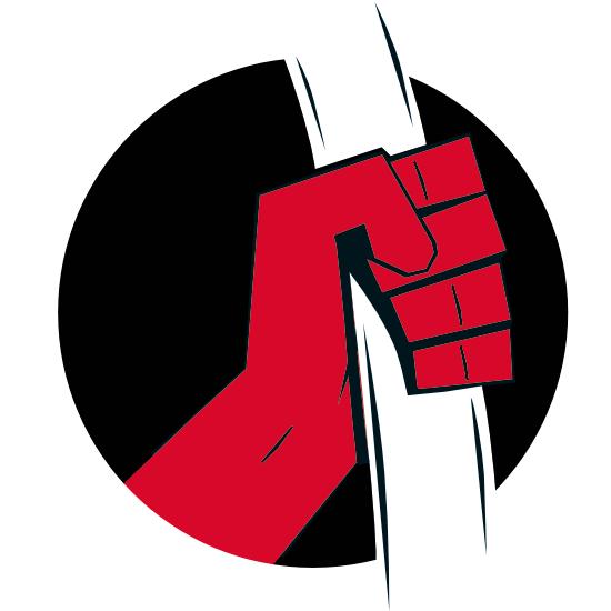 Graphic design web design Matlock logo